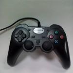 PS3コントローラー 純正品と互換品を比べてみた