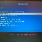 光学ドライブの無い軽量ノートPC NEC VersaPro UL VY10G-CA にUSB Boot で ubuntu と puppy linux precise 5.7.1JP をインストールした方法
