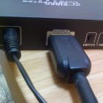 ファミコンをHDMI接続でパソコンモニターなどに表示させる方法
