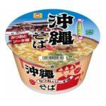 沖縄そばカップ麺の通販で買える物を比較レビューしてみた