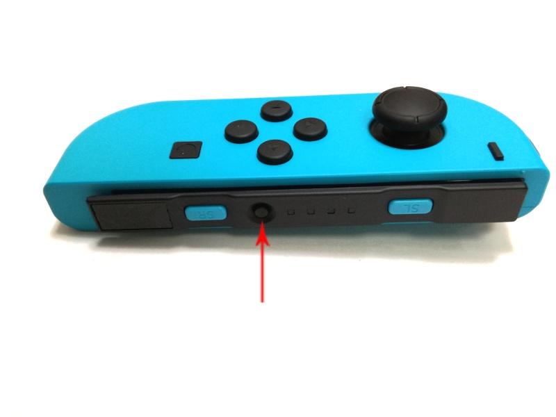 Switch コントローラー 動か ない アクラス|Switch用コントローラーをご購入のお客様へ